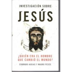 investigacion-sobre-jesus-corrado-augias-y-mauro-pesce